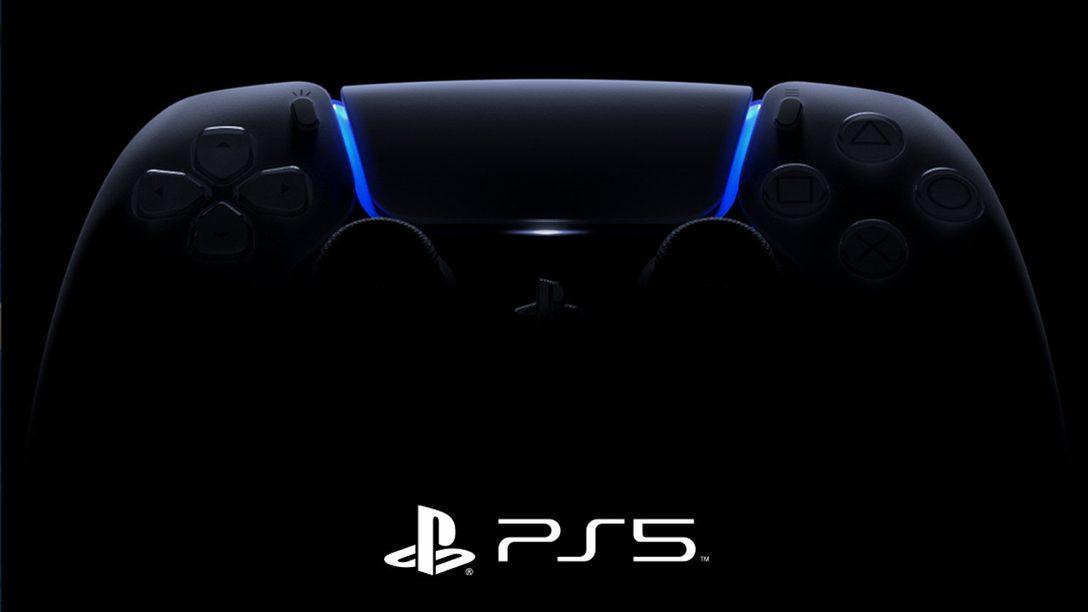 Presentazione Playstation 5