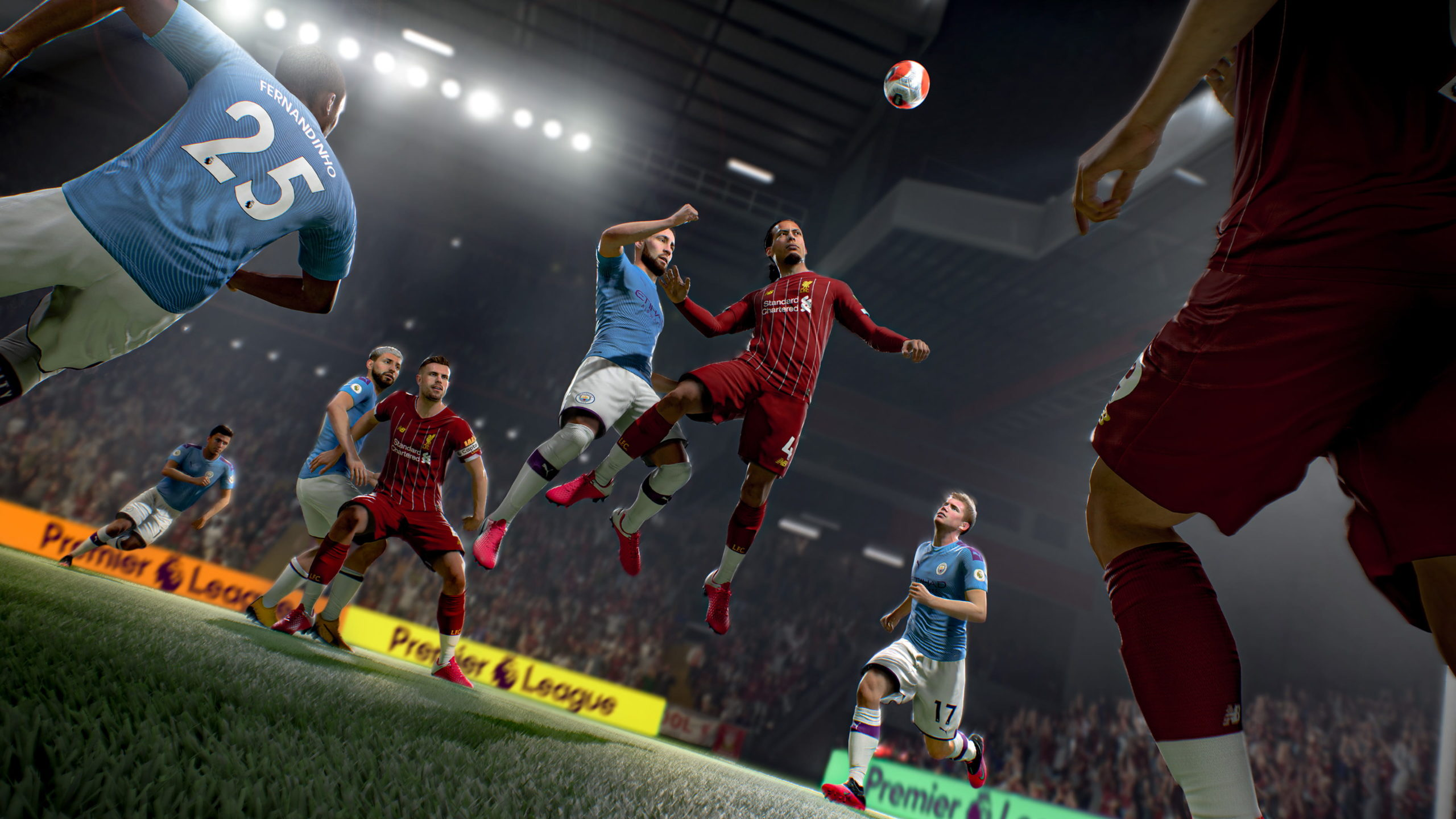 Fifa 21 per Playstation 5