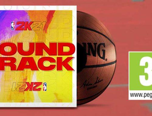NBA 2K21 colonna sonora in anteprima