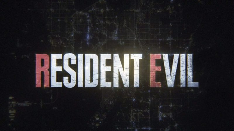 Resident Evil Serie TV