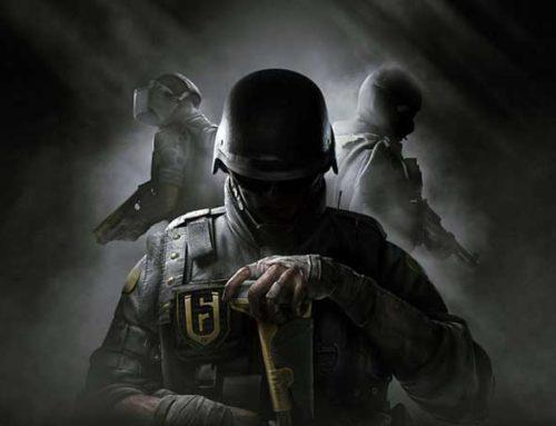 "Rainbow Six Siege ""gratis"" su Play 5 ed Xbox Serie X"