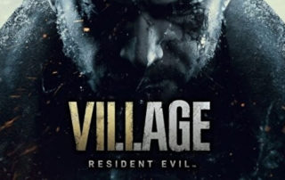 Resident Evil VIIIage