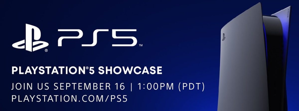 Playstation 5 Showcase