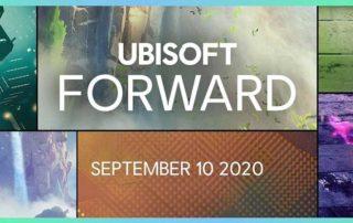 Ubisoft Forward 10 Settembre