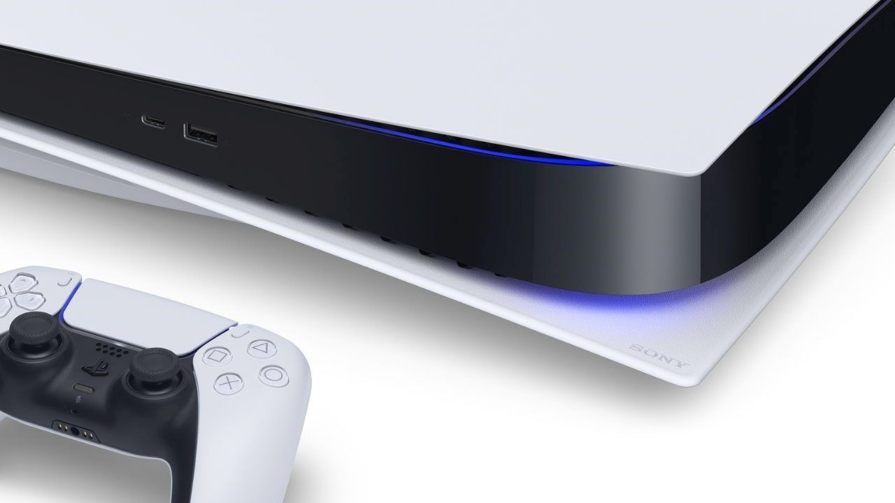 Day One Playstation 5