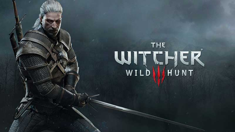 Comprare The Witcher III