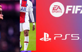 Fifa 21 Day One PS5 Xbox Serie X|S