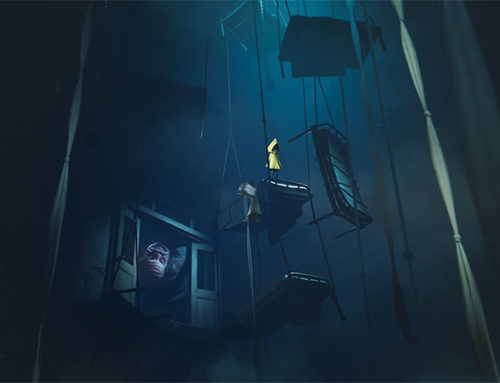 Little Nightmares II anche su Playstation 5 e Xbox Serie X