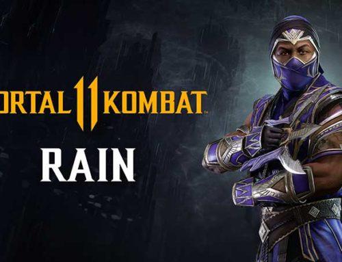 Mortal Kombat 11 Ultimate al Day One di PS5 e XSX!