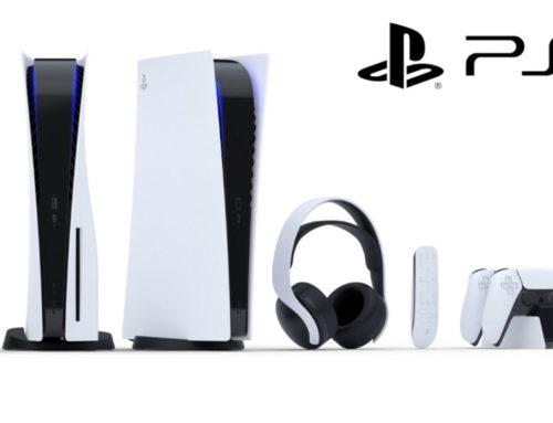 Playstation 5 Concorso per Vincerla con Giochi e Accessori!