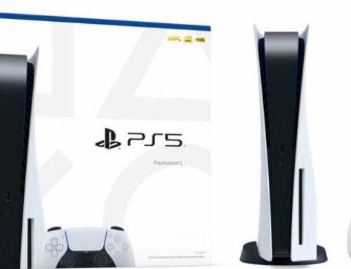 Play 5 Sony ci ricorda che manca solo un mese!