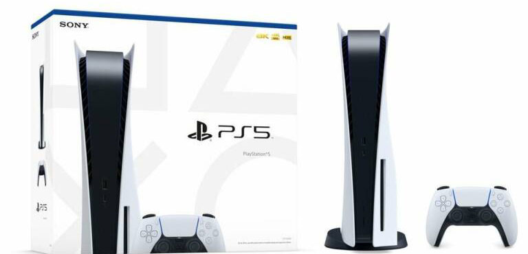 Play 5 Sony