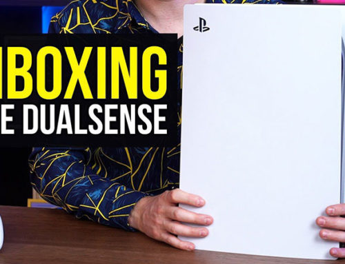 Playstation 5 Video Unboxing, il primo italiano