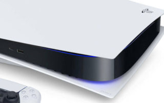 Playstation 5 Hard Disk