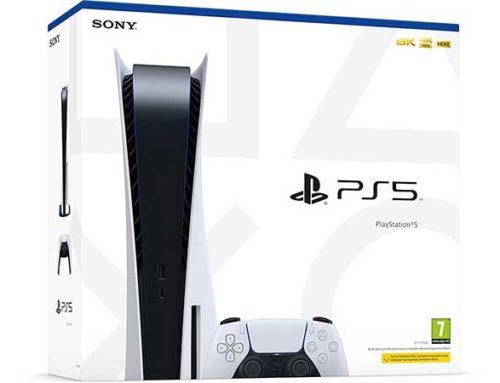 PlayStation 5 da record! Oltre 10 milioni di console vendute