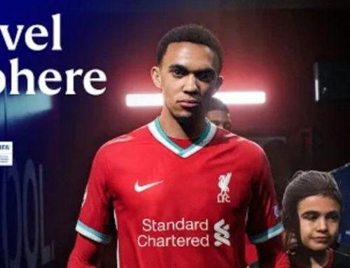 Fifa 21 Next Gen – Il nuovo trailer con PSG e Liverpool!