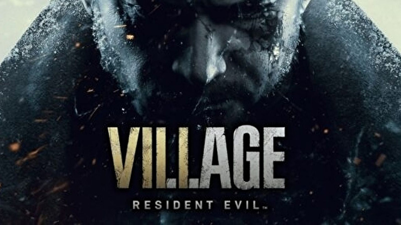 Resident Evil Village Playstation5