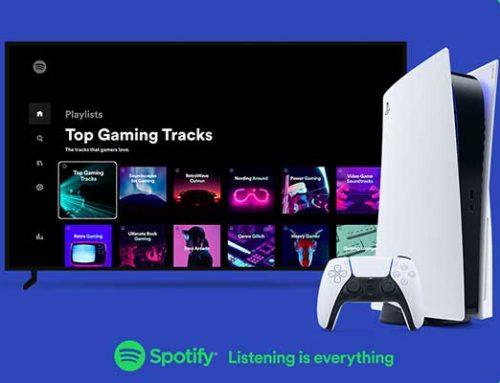 Spotify Playstation 5 e non solo: i Trend del 2020