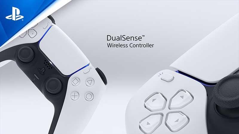 Fifa 21 DualSense Playstation 5