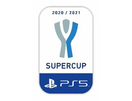 PS5 Supercup – Telecamera innovativa per Juve Napoli!