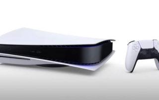 Playstation 5 2021