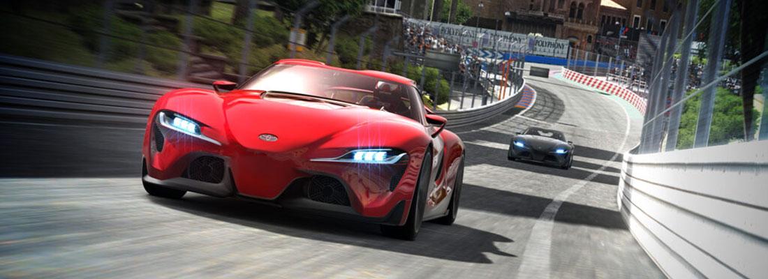 Gran Turismo 7 rinviato