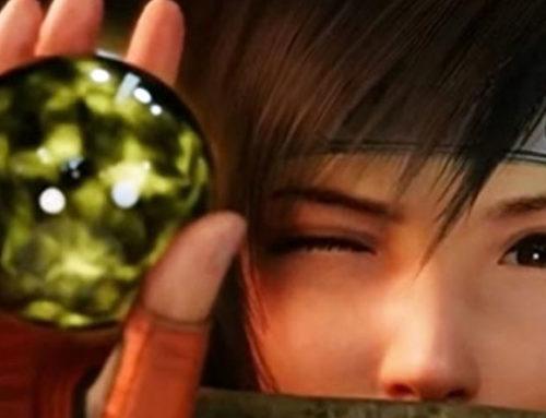 Final Fantasy VII Remake Intergrade su Playstation 5!