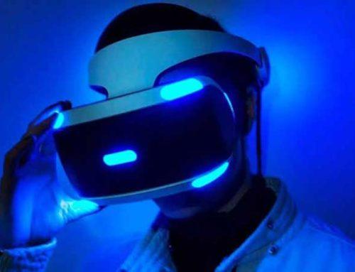 PlayStation VR 2 PS5 è finalmente Ufficiale!