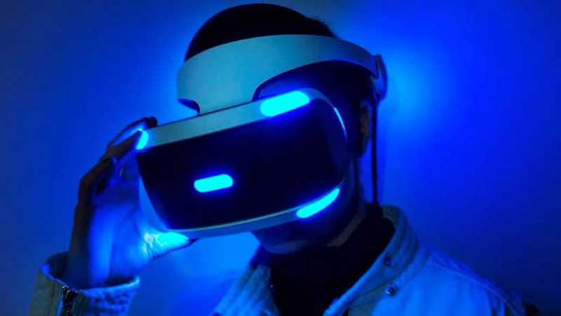 PlayStation VR 2 PS5