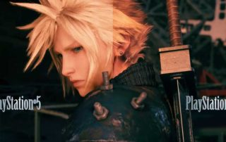 Final Fantasy VII PS5