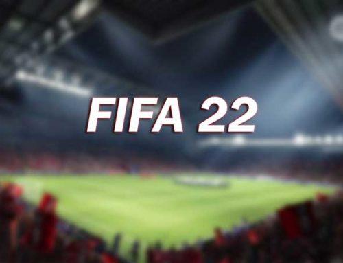 Fifa 22 presentato ufficialmente il 14 Giugno?