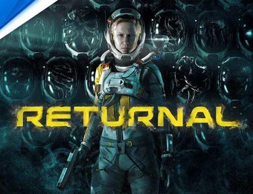 Returnal: Una Run nel gioco dell'eterno ritorno in esclusiva su Playstation 5