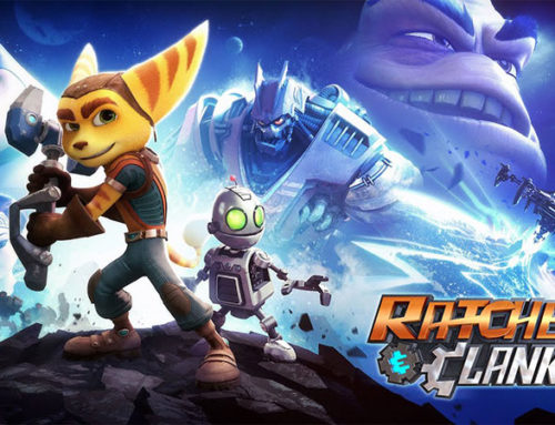 Ratchet & Clank gratis: come gira a 4K su Playstation 5!