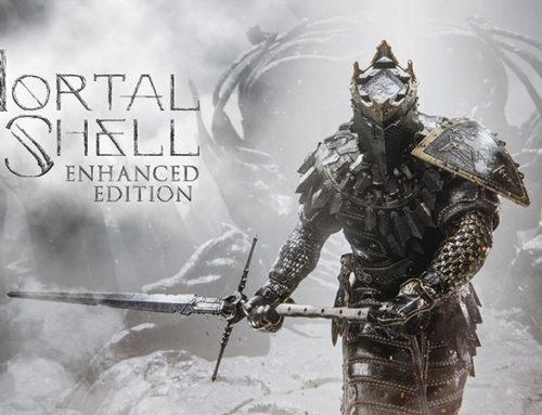 Mortal Shell Playstation 5 – Il nostro video a 4K e 60 FPS