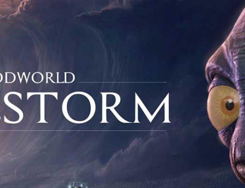 Oddworld Soulstorm PS5 – I Primi 30 Minuti di Giocato!