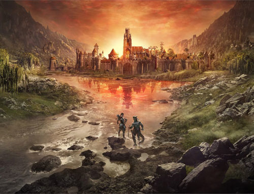The Elder Scrolls Online da giugno Next Generation!