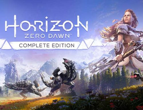 Horizon Zero Dawn Gratis: Ecco come gira su Playstation 5