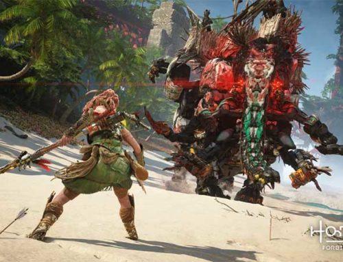 Horizon Forbidden West – Un Nuovo Spettacolare e Lungo Video Gameplay!