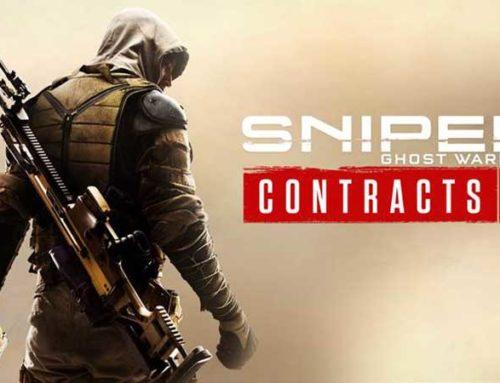 Sniper Ghost Warrior Contracts 2 arriva su PS5 il 24 agosto