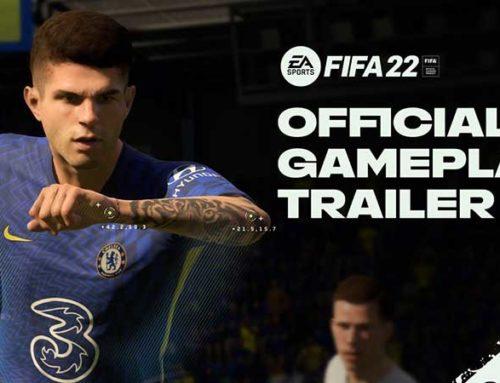 Fifa 22 – Guarda qui la Premiere del Video Gameplay Next Gen!