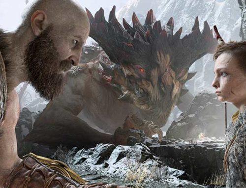 God Of War Ragnarok – Il Fantastico Video Gameplay del Playstation Showcare