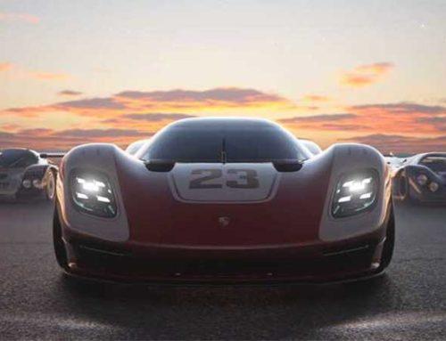 Gran Turismo 7 – Nuovo Video dedicato alle Porsche